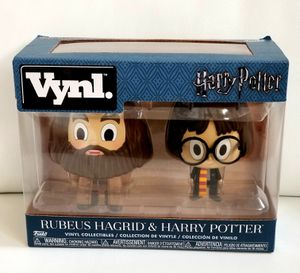 Harry Potter set for Sale in Anaheim, CA