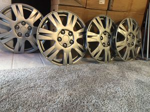 Toyota Wheels for Sale in Everett, WA