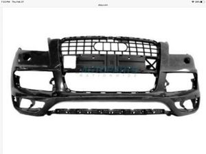 2010-2015 Audi Q7 Front Bumper New for Sale in Hershey, PA