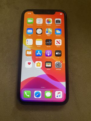 iPhone 11 128GB for Sale in Orlando, FL
