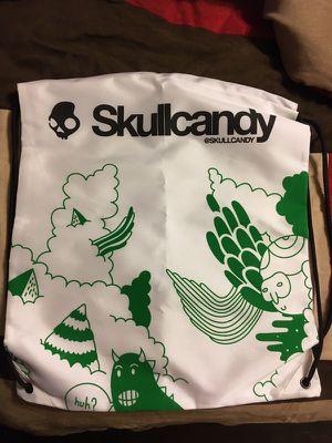 Skullcandy Backpack for Sale in Salt Lake City, UT