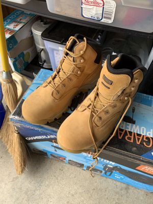 Magnum work boots for Sale in Murfreesboro, TN