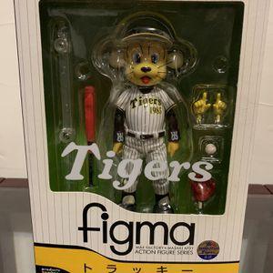 Hanshin Tigers Mascot Tolucky 021 for Sale in Oakland, CA