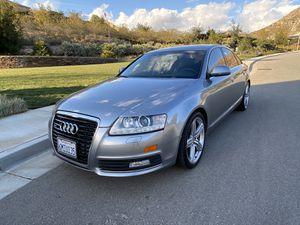 2010 Audi A6 for Sale in Grand Terrace, CA
