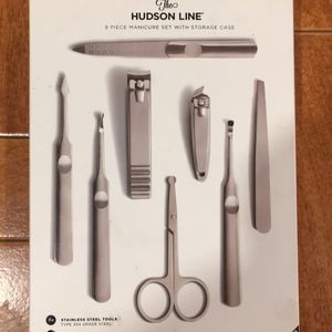 Manicure Set for Sale in New Windsor, NY