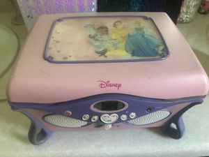 Disney cd player for Sale in NV, US
