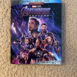 Avengers Endgame for Sale in Lancaster, PA