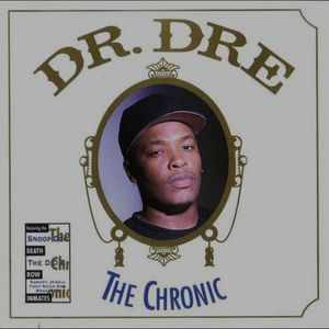Dr. Dre - Chronic [New Vinyl] Explicit ⚠️PRICE FIRM⚠️ for Sale in Hampton, GA