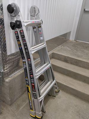 Gorilla Ladder MXP17 for sale for Sale in Tacoma, WA