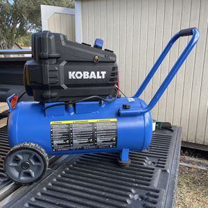 New Air Compressor for Sale in Clermont, FL