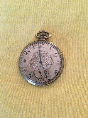 Vintage Elgin Pocketwatch for Sale in Davie, FL