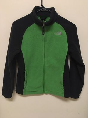 North Face swater kids size 10-12 for Sale in Gaithersburg, MD
