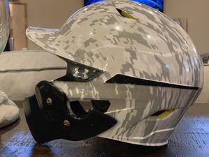 Camo Under Armour Batting Helmet for Sale in Ashburn, VA