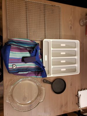 Misc kitchen items for Sale in Olney, MD