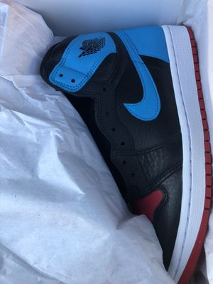 Jordan 1 unc to chi for Sale in Cypress, CA