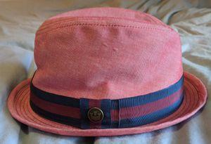 "Goorin Bros ""Mick Bloom"" Cotton Fedora Hat - XL for Sale in Missoula, MT"