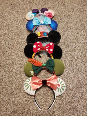 Handmade Disney Ears! for Sale in Chandler, AZ