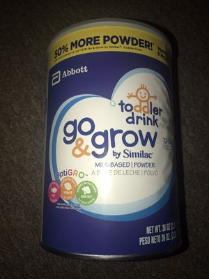 Similac go grow for Sale in Minneapolis, MN