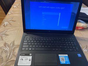 Hp laptop for Sale in Westland, MI