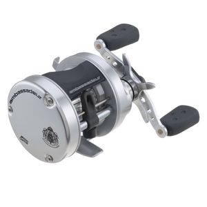S Round Baitcast Fishing Reel for Sale in Raleigh, NC