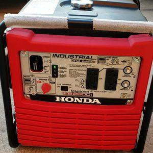 Honda Generator EB2800I for Sale in Houston, TX