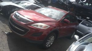 Mazda cx9 for part out 2010 for Sale in Opa-locka, FL