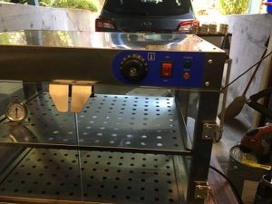 Counter top warmer for Sale in Berwick, PA