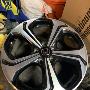 2015 Civic Si Wheels for Sale in Ontario, CA
