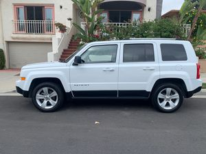 2012 Jeep Patriot limited edition for Sale in San Diego, CA