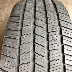 Set Of 2 Used 275/55R20 Michelin X LT A/S 80% Life for Sale in Oak Park, IL