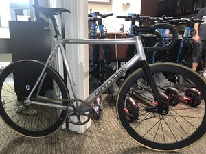 Cannondale track bike for Sale in South San Francisco, CA