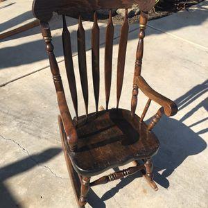 Rockingchair for Sale in Bakersfield, CA
