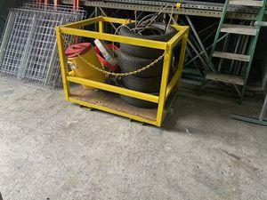 Forklift cage for Sale in Doral, FL