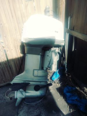 1994 Bayliner outboard boat for Sale in Tarpon Springs, FL
