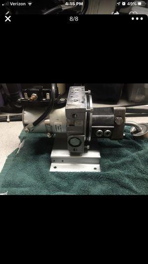 Haldex hydraulic pump motor for Sale in Ontario, CA