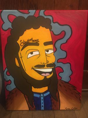 Post Malone for Sale in Akron, OH