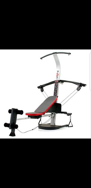 Weider Max Ultra Home Gym System for Sale in Parker, CO