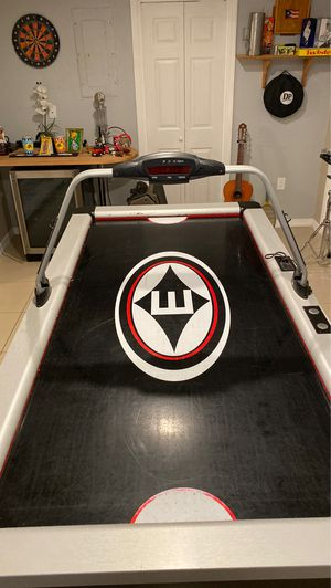 Easton Hockey Table (Need Gone ASAP) for Sale in Plant City, FL