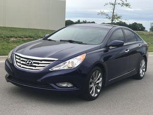 2013 Hyundai Sonata SE for Sale in La Vergne, TN