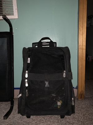 Small dog travel bag for Sale in Cicero, IL