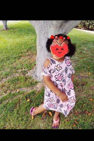 Toddler 5T Cat & Jack Dress for Sale in Chula Vista, CA