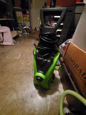 Pressure washer for Sale in Carrollton, TX