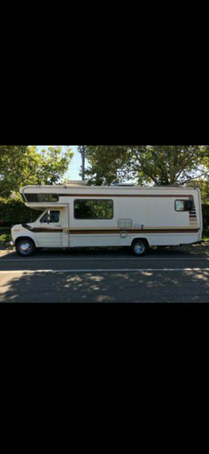 1989 Country Camper 24FT for Sale in Rancho Cordova, CA