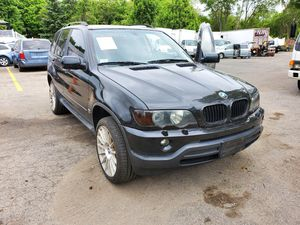 2003 Bmw x5 for Sale in Brockton, MA