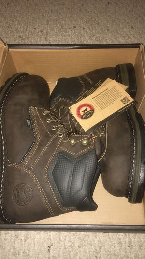 Red wing Irish setters sz11 $180 nwtags for Sale in Ashville, OH