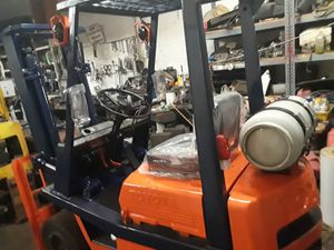 Toyota Forklift For Sale for Sale in Azusa, CA
