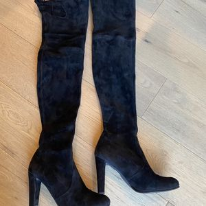 Stuart Weitzman Highland Over The Knee Boots 8.5 for Sale in Oregon City, OR