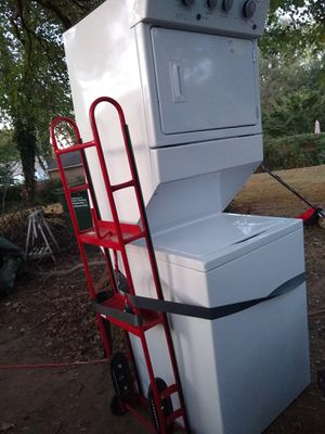 Washer &Drier whirphol new for Sale in Falls Church, VA