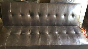 Like new futon, can convert to bed for Sale in San Francisco, CA