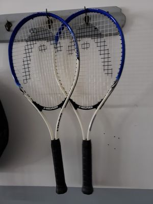 Tennis rackets. Never been used. for Sale in Frostburg, MD